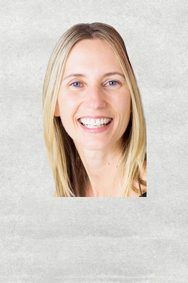 Dr Melissa Smith